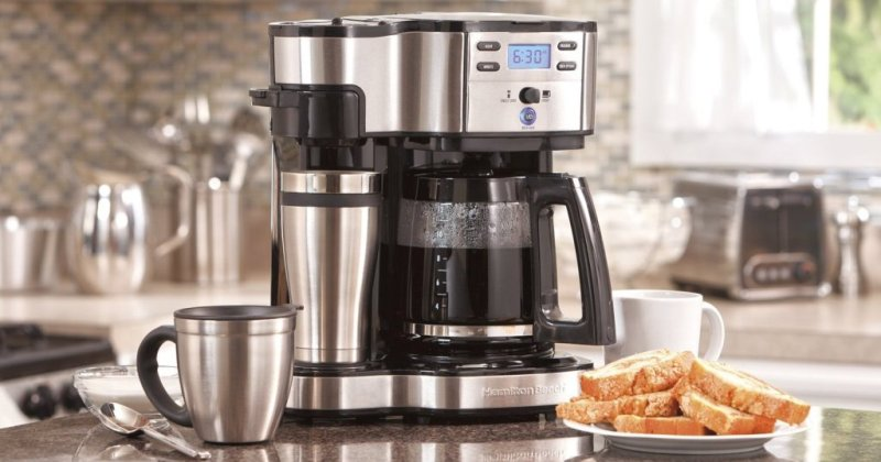 5 Best Coffee Makers And Brewers 2019 Top Rated Coffee Machines