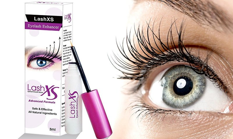 f804a606734 We Reviewed and tested different eyelash growth-serums for women and came  to agree that Organys Lash & Brow Booster Serum and Hairgenics Lavish Lash  are ...