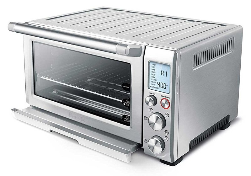 5 Best Toaster Ovens In 2020 Top Rated Baking And