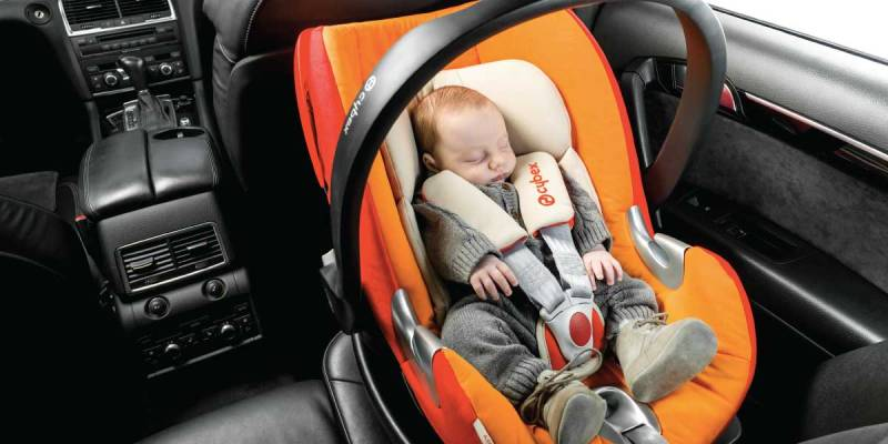 5 Best Infant Car Seats Of 2018 - Top Rated Toddler And Baby Car ...