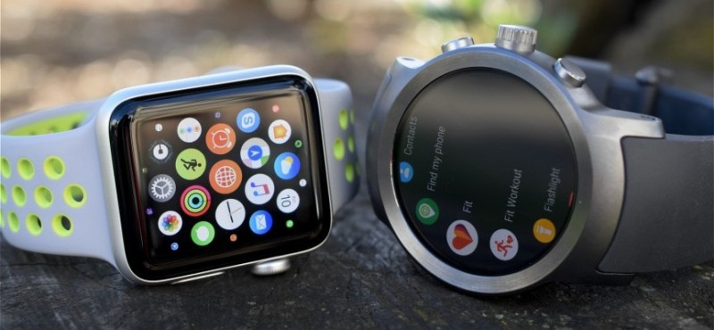 5 Best Smart Watches 2019 Top Rated Fitness Watches And
