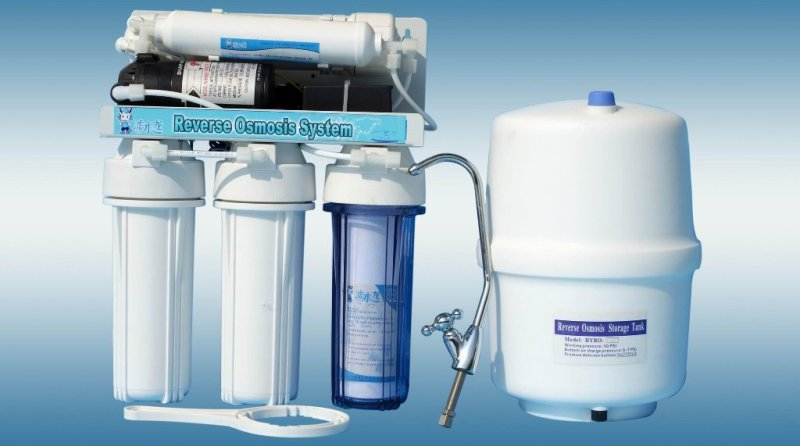 5 Best Water Filter Systems 2019 Top Rated Under Sink
