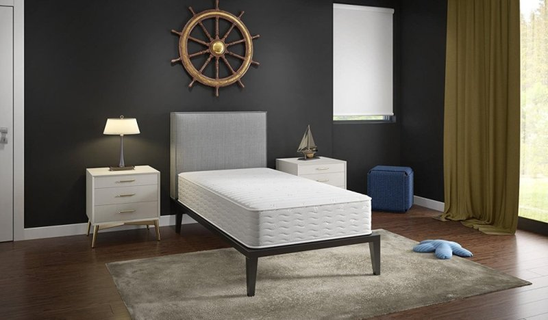 5 Best Mattresses 2018 Top Rated Beds And Box Spring Sets Fully Reviewed