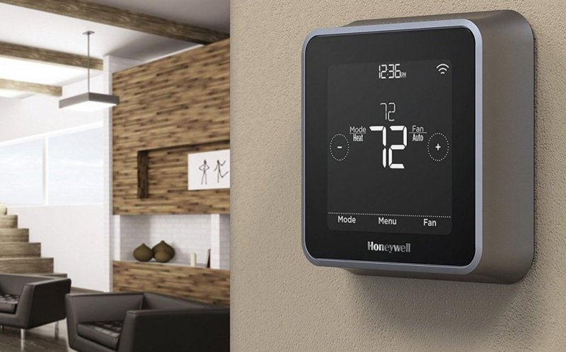 5 Best Smart Thermostats In 2020