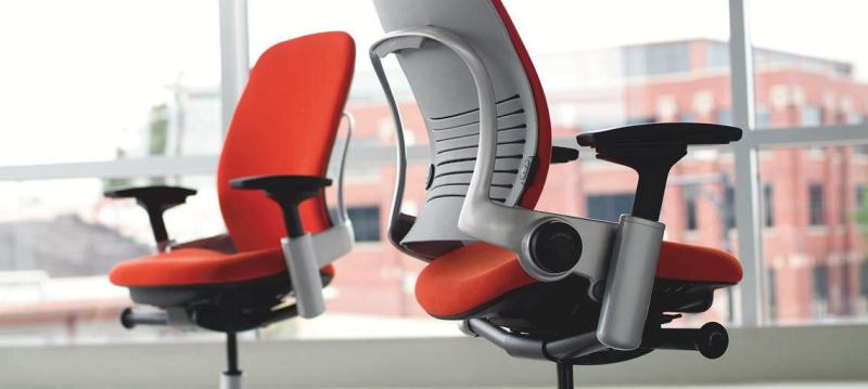 Best Ergonomic Office Chair 2019 5 Best Office Chairs 2019   Top Rated Ergonomic Office Chairs