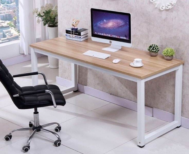 CONCLUSION: All The Computer Desks And Table Workstations Featured In This  Post Are Designed For Home U0026 Office Use In 2018. In Fact, These Office Desks  Are ...