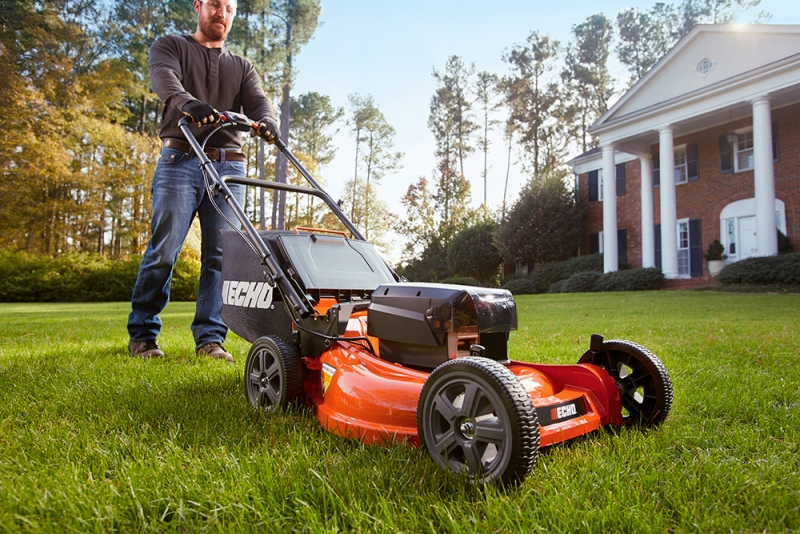 5 Best Lawn Mowers Of 2019 Top Rated Robotic Self