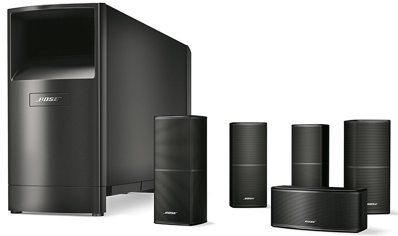 5 Best Home Theater Systems in 2019 - Top Rated Surround Sound