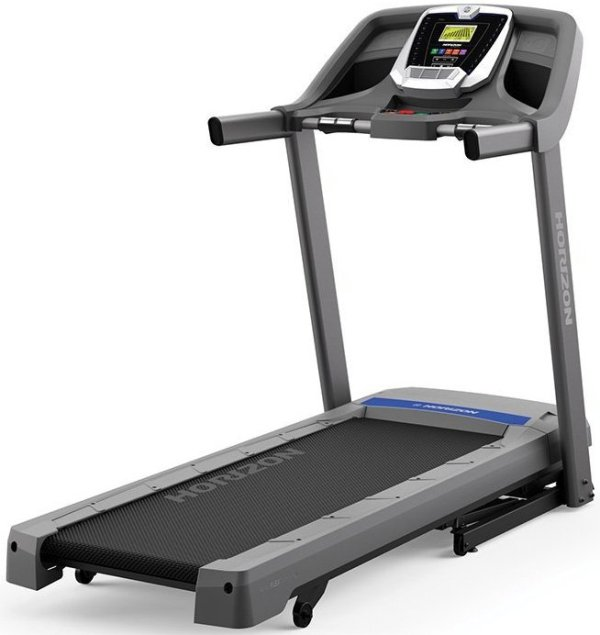 Horizon T101 Treadmill Instructions: 5 Best Treadmills In 2019