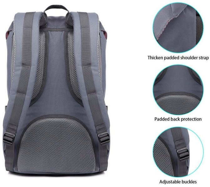 5 Best Backpacks for 2019 - Top Rated Work a0be1775a80f9