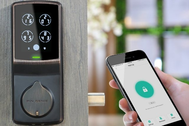 5 Best Smart Door Locks In 2019 – Top Rated Front-Door & Back-Door Locks With Alexa Reviewed: