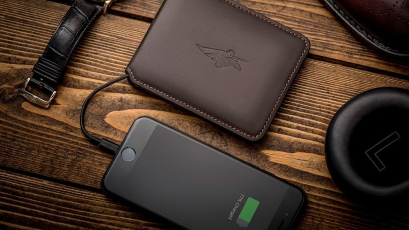 Best Wallets 2019 5 Best Smart Anti Lost Wallets 2019   Top Rated Anti Theft Wallets