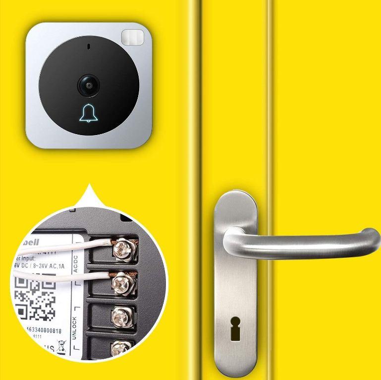 5 Best Video Doorbells In 2020 - Top Rated Wi-Fi Enabled ...
