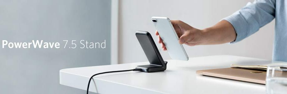 5 Best Wireless Charging Stands for Smartphones in 2019 - Top Rated ... 9a523f033f