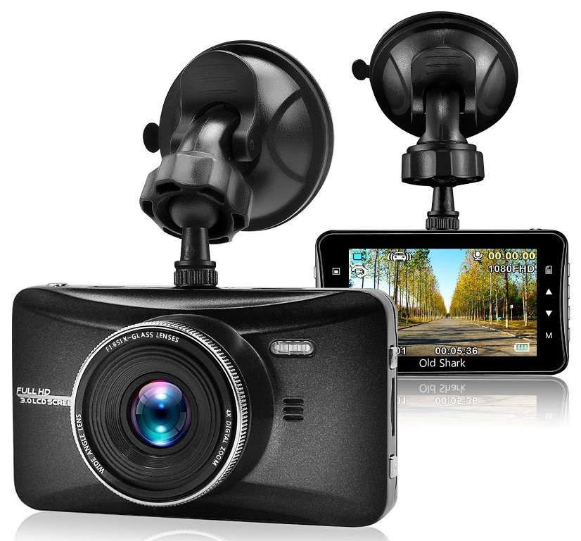 Top 8 Dash Cams That Work Well At Night - Best Night ...