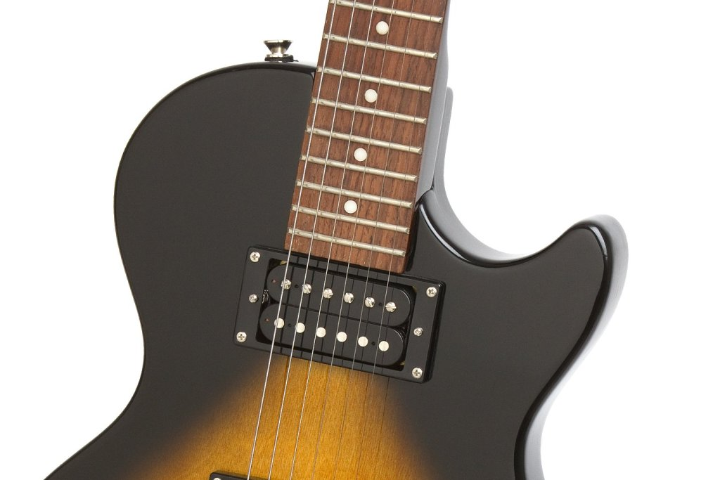 5 Best Electric Guitars 2019 - Top Rated Acoustic Guitar