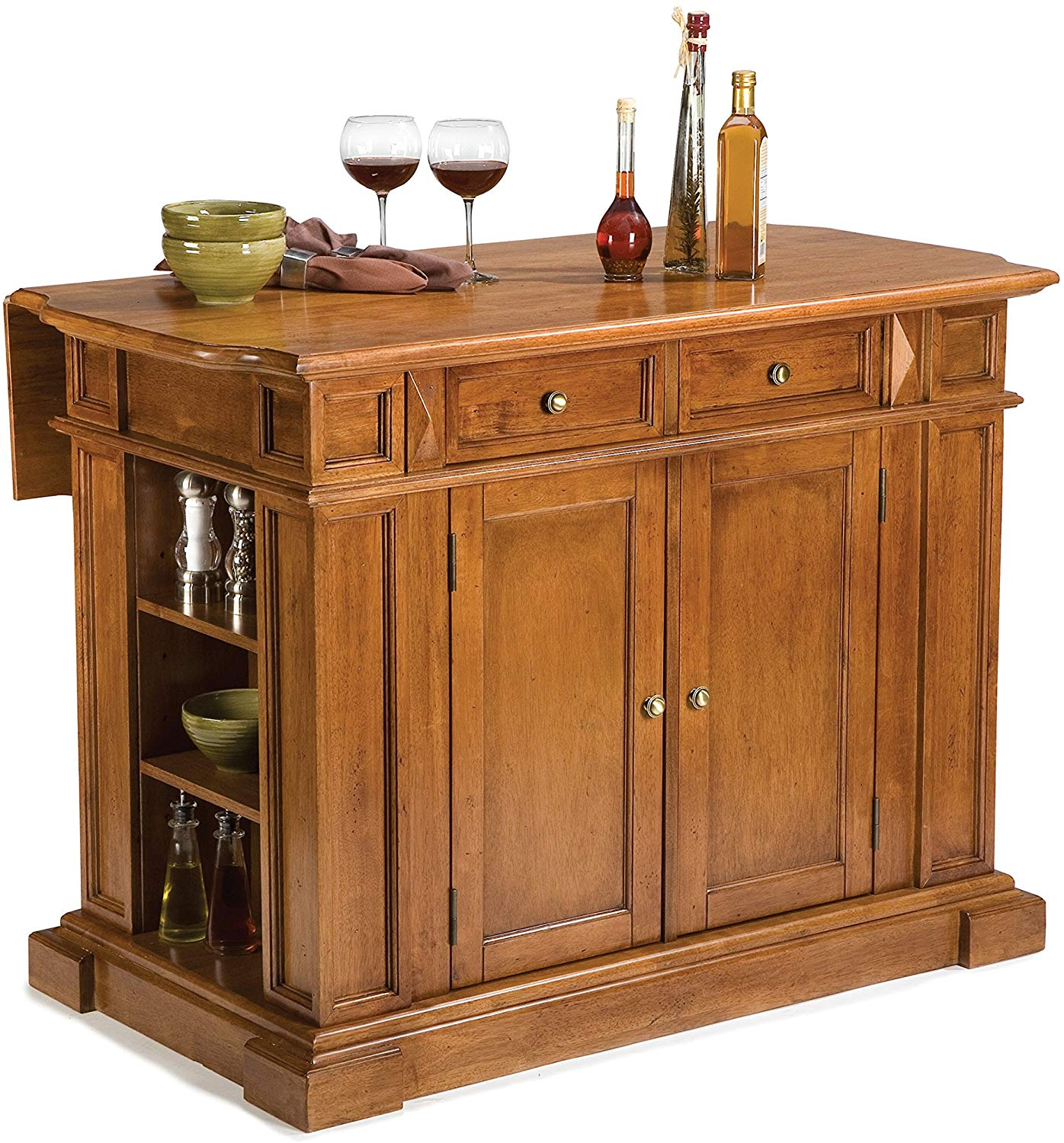 5 Best Kitchen Islands In 2020 Top Rated Kitchen Carts Reviewed