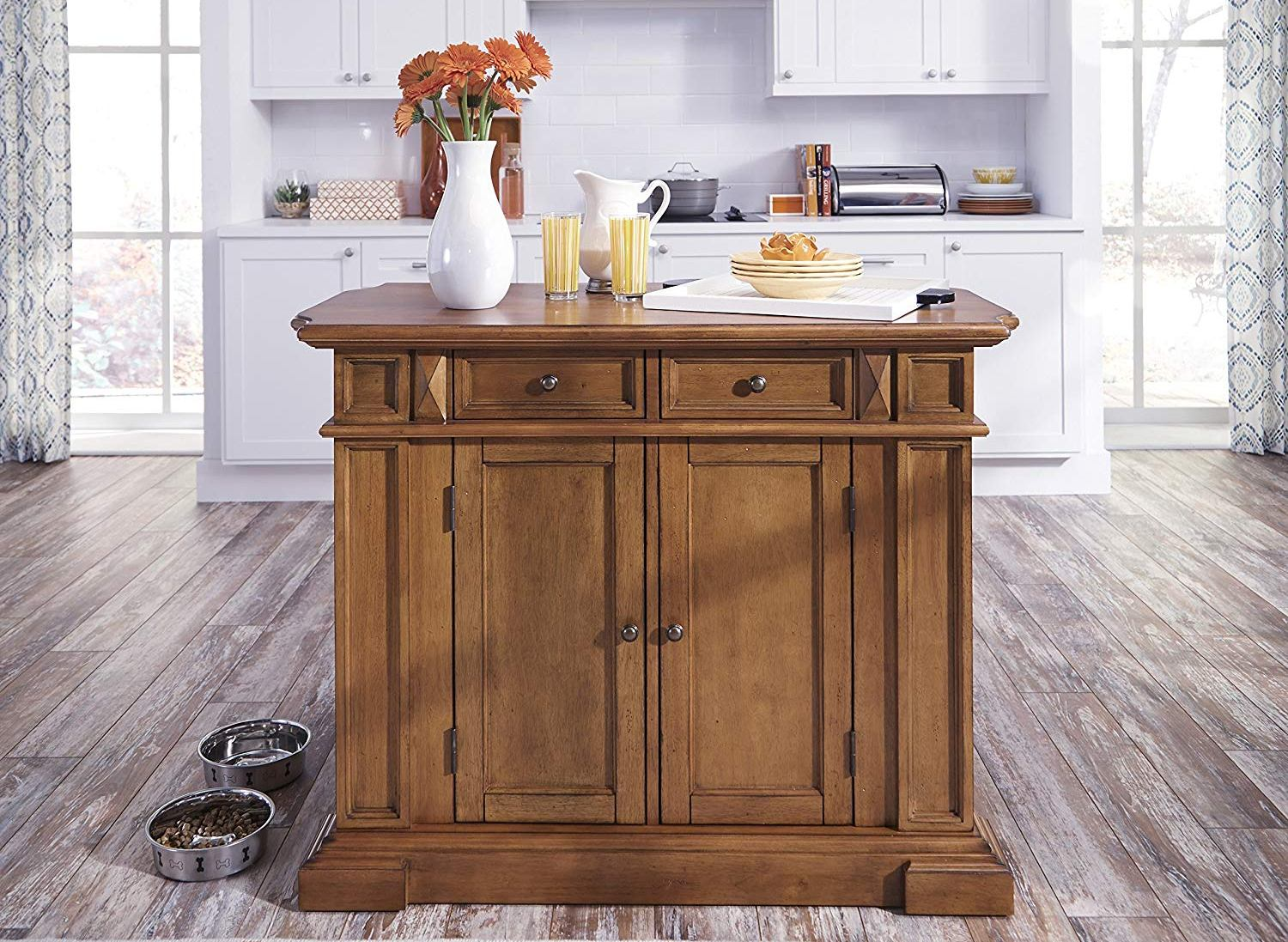 5 Best Kitchen Islands in 2020 - Top Rated Kitchen Carts ...