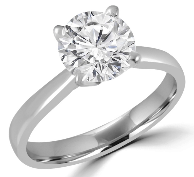 5 Best Diamond Engagement Rings In 2020 Top Rated Diamond