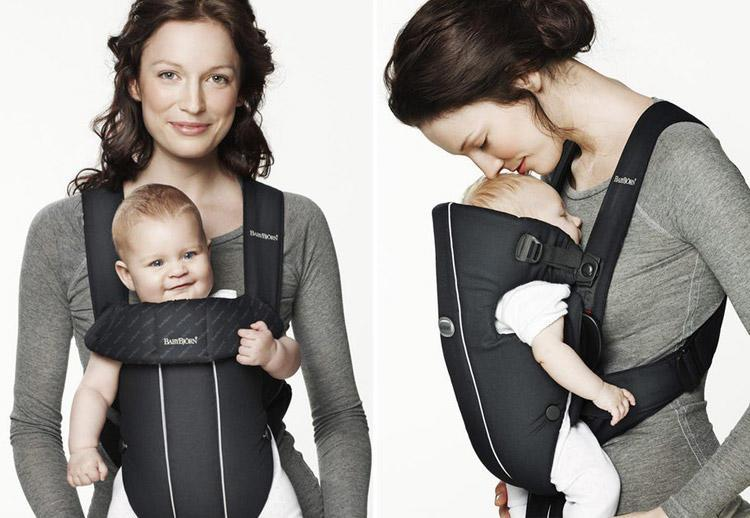 best baby carrier 2020