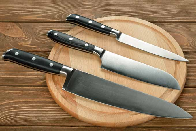 5 Best Chef's Knives Reviewed in 2020 - SKINGROOM
