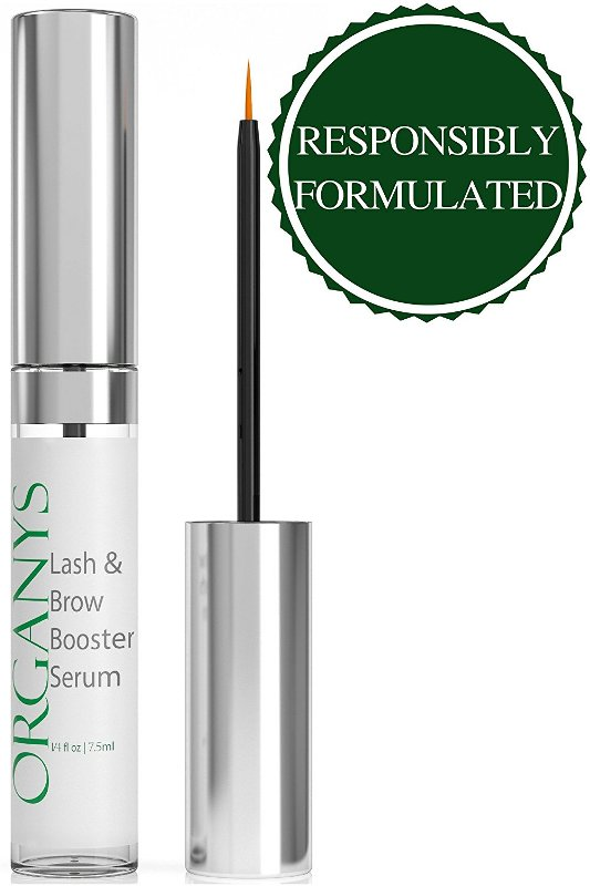 The 5 Best Eyelash Growth Serums for Women 2020 - Top ...