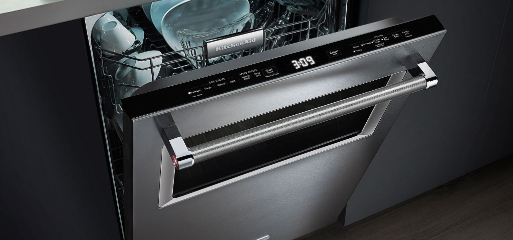 5 Best Dishwashers For 2019 Top Rated Countertop And Built In Dishwasher Reviews