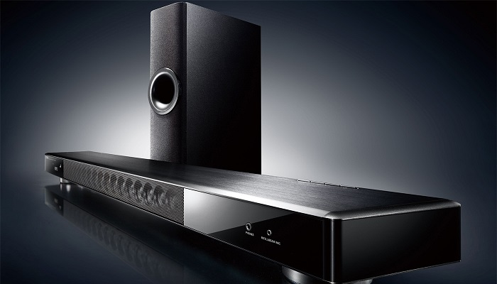 5 Best Home Theater Systems In 2019 Top Rated Surround