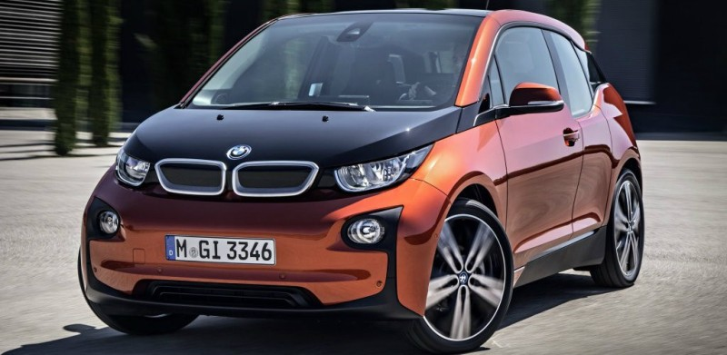5 Best Electric Cars in 2021 - Top Rated Electric Vehicles ...