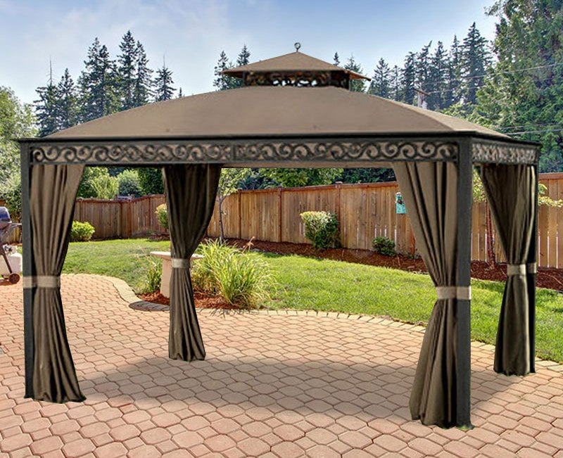 5 Best Canopies And Gazebos 2020 Top