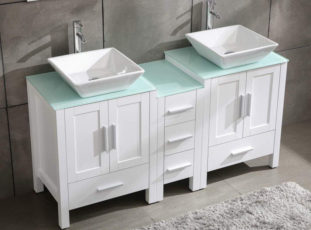 5 Best Bathroom Vanity Vessel Sinks In, Bathroom Vanity Vessel Sink Combo